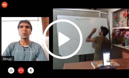 Teacher Talks, Ep. II